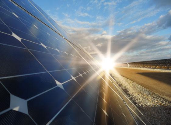 Solaire photovoltaïque : les technologies et leurs trajectoires
