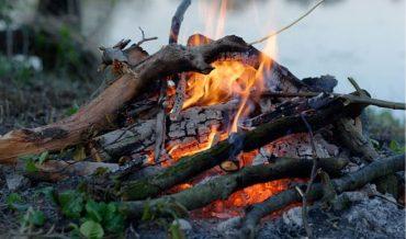 De la découverte du feu à la combustion de la biomasse