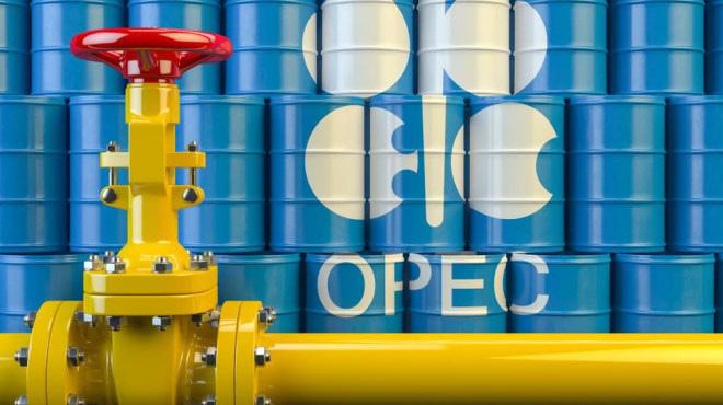 L'Organisation des pays exportateurs de pétrole (OPEP)