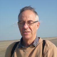 Bernard Lachal