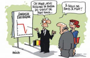 Fig.4. Humour belge.