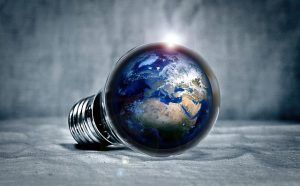 L'électricité dans le mix énergétique mondial