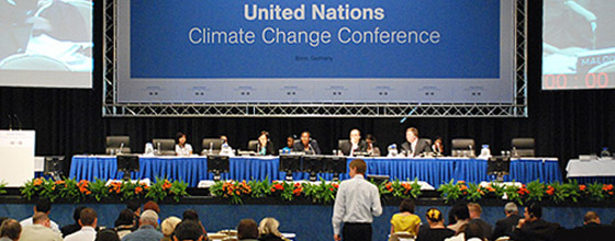 Fig. 2: CCNUCC. - Source : Actu Environnement, https://www.actu-environnement.com/ae/news/ccnucc-propositions-echec-negociations-climat-10751.php4