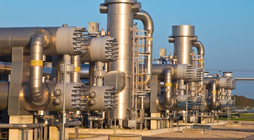 Les marchés du gaz naturel et du gaz naturel liquéfié (GNL)