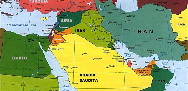 Petróleo y desarrollo: la trampa de la renta en el Medio Oriente