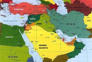 petroleo medio oriente