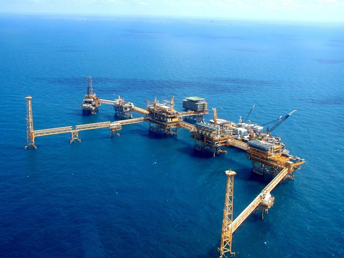 ASEA petrole