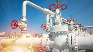 Gaz naturel : la filière technico-économique
