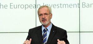 Fig. 2 : La Banque Européenne d'Investissement dit vouloir tourner le dos au charbon. Source : European Scientists.