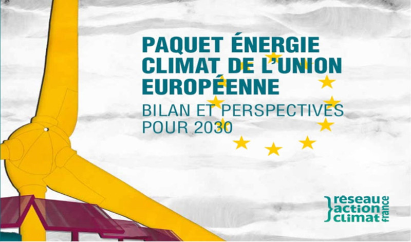 climat europe 2030