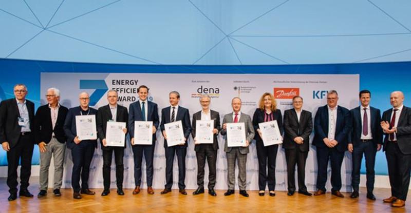 prix efficacite energetique dena - DENA