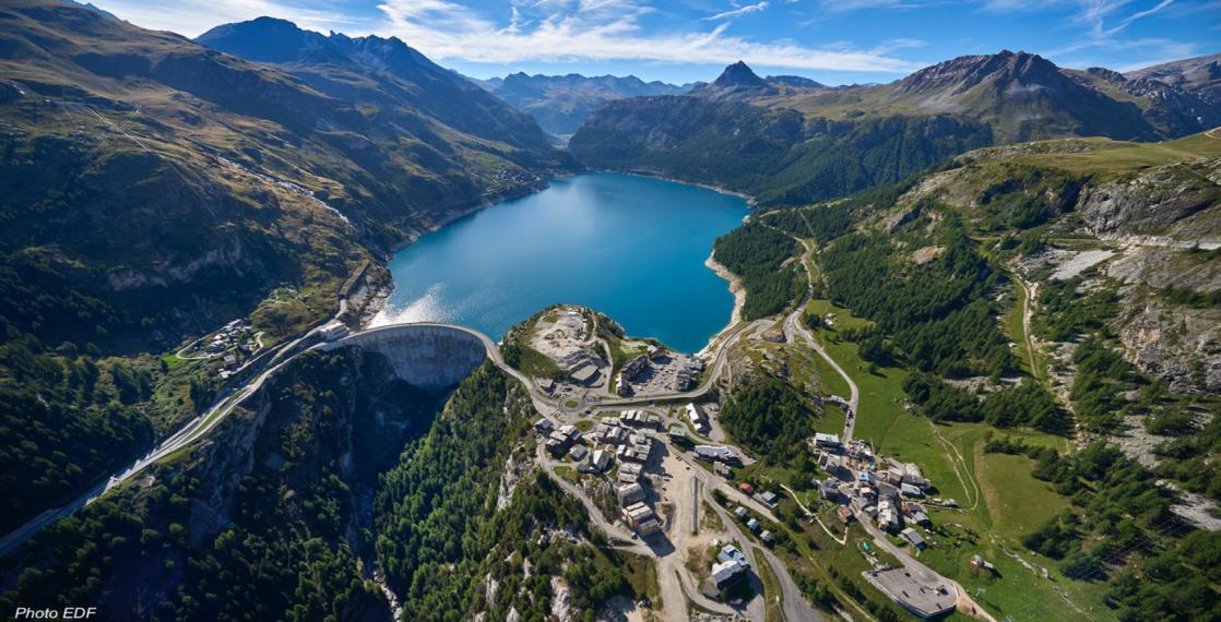 Hydroélectricité : diversité et spécificités