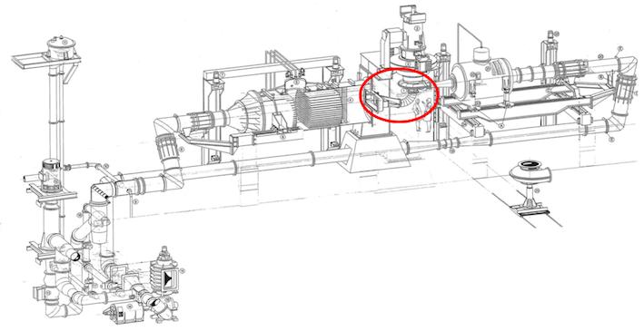 Fig. 7. Plateforme