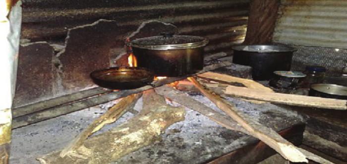 solar cookstoves - cookstove