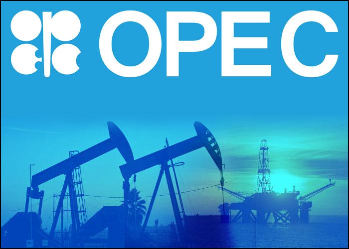 La Organización de Países Exportadores de Petróleo (OPEP)