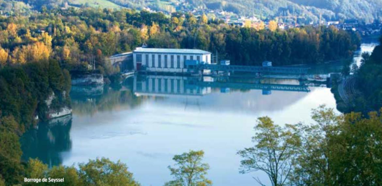Hydroélectricité : impacts environnementaux et sociétaux