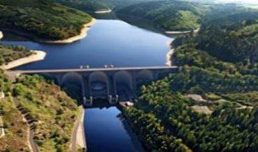 Obras de energía hidráulica