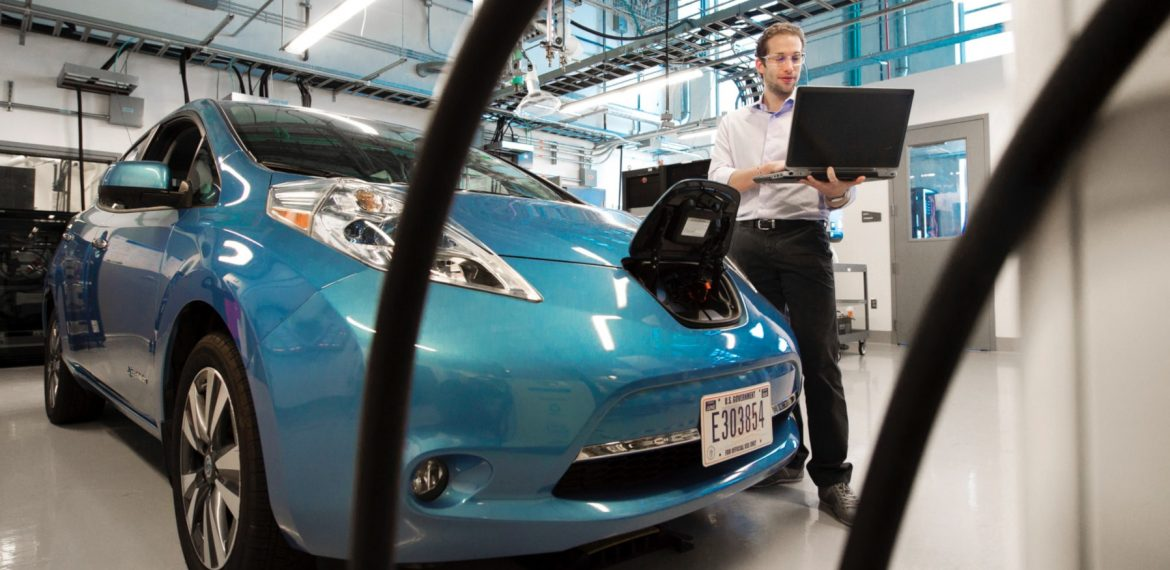 Making electric vehicles as convenient as ordinary ones: The rise of supercapacitors
