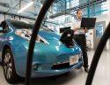 supercapacitator car - electric car