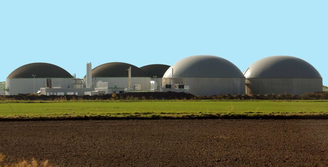 Biogaz, biométhane et Power-to-Gas