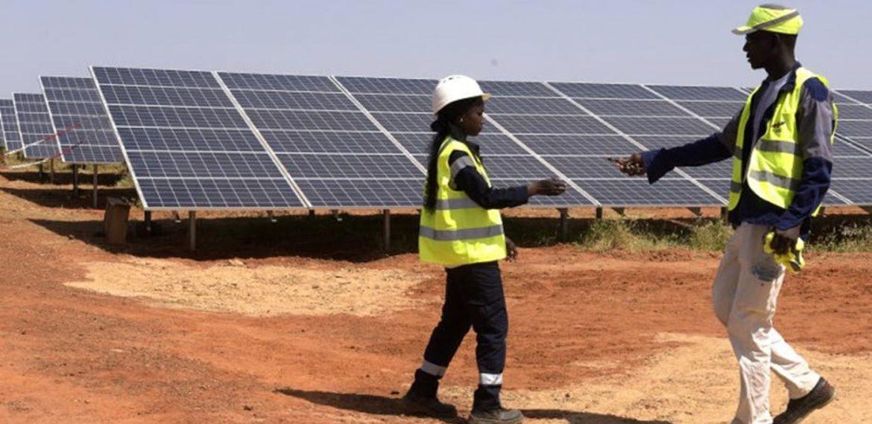 Quelles transitions énergétiques en Afrique subsaharienne ?