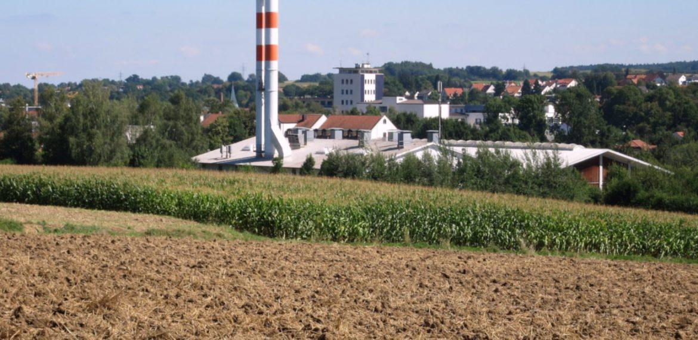 Bioénergies : les chaînes d'approvisionnement de la biomasse, éléments clef de leur développement