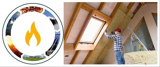 Chaleur renouvelable et réhabilitation thermique des logements, deux voies complémentaires pour la transition bas carbone