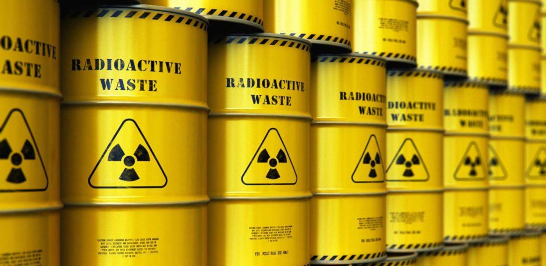 Le stockage des déchets nucléaires
