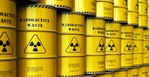 dechets nucleaires - dechet nucleaire