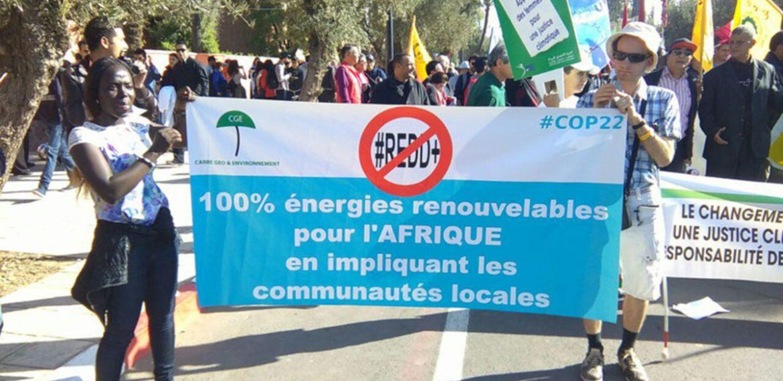 Les politiques climat-énergie dans les pays en développement : priorité aux instruments hors prix du carbone