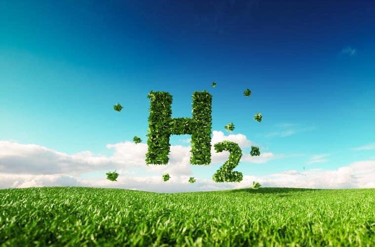 La compétitivité des hydrogènes gris, bleu et vert