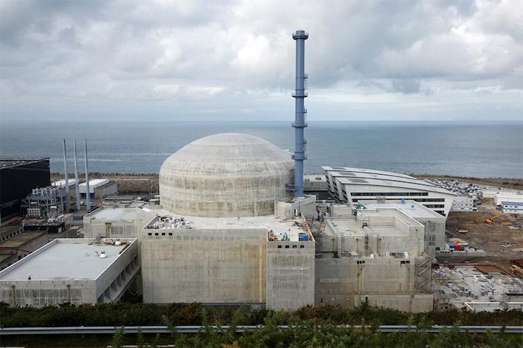 nucléaire EPR Flamanville