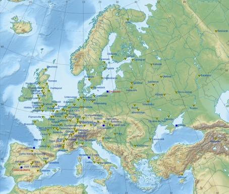 Le nucléairedans la transition bas carbone de l'Europe, une entente difficile