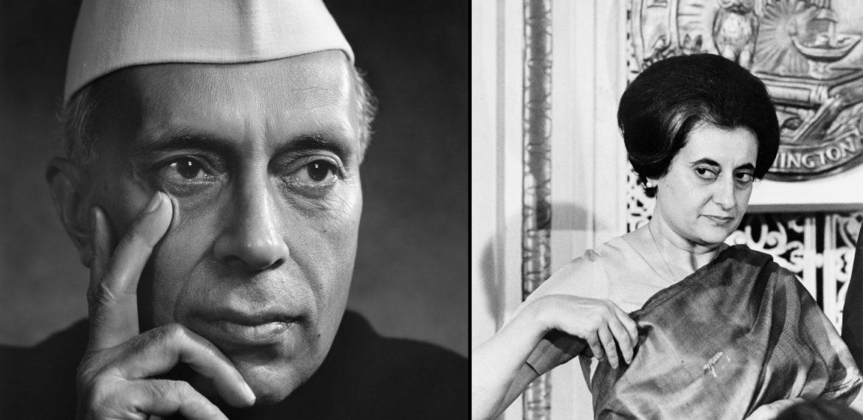 L'énergie en Inde : de Jawaharlal Nehru à Indira Gandhi