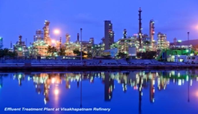 Raffinerie Vishakhapatnam