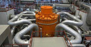 réacteurs neutrons rapides refroidis sodium