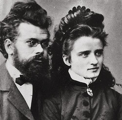 Ludwig-henriette