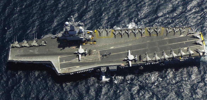 La propulsion nucléaire navale : principes et technologie