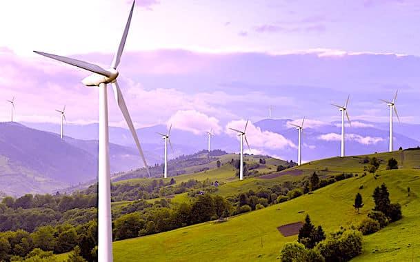 La contrainte d'acceptabilité sociale de l'éolien terrestre : le cas de l'Europe
